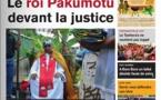 TAHITI INFOS N°706 du 21 juillet 2016