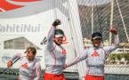 Voile – Tour de France : Victoire tahitienne à Roses, en Espagne