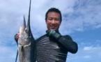 Pêche Sous Marine : Teiva Mou a survécu à un accident de décompression