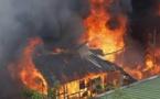 Madagascar: 38 morts, dont 16 enfants, dans un incendie accidentel
