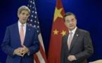 Mer de Chine : devant Kerry, Pékin remporte une victoire sur l'Asie du Sud-Est