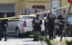 Deux adolescents meurent dans une fusillade en Floride, la piste terroriste écartée