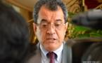 """Présidentielle 2017 : pour Edouard Fritch Alain Juppé est """"le meilleur"""" candidat"""