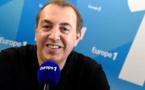 Jean-Marc Morandini provisoirement écarté de l'antenne d'Europe 1