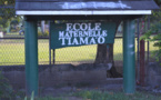 Le terrain de l'école primaire de Tiama'o bientôt entre les mains de la commune
