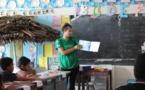 Lancement d'un concours multimédia sur l'importance de la lecture