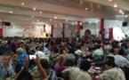 800 personnes au dîner-débat d'Alain Juppé
