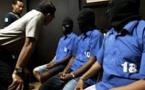"""Indonésie: exécutions de condamnés dans un """"chaos total"""""""