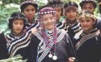 Les aborigènes de Taïwan espèrent une aube nouvelle