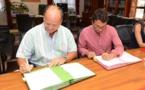 Le Pays signe un nouvel emprunt d'un milliard