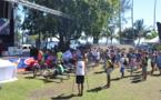 Le Te Aito, un événement sportif et familial
