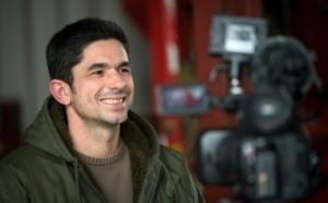 David Forge, youtubeur et paysan : la campagne caméra au poing