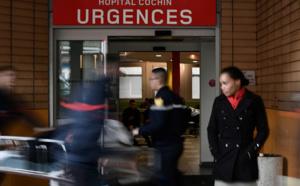 La surmortalité hivernale, à laquelle a contribué la grippe, atteint 21.000 décès