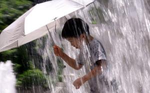 Un enfant sur quatre manquera d'eau en 2040 (Unicef)