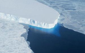 La banquise antarctique sur la voie du déclin?