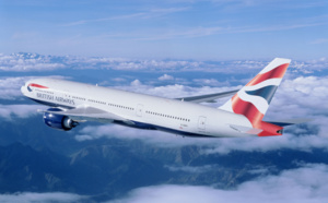 Dispute à bord: un avion de British Airways débarque un couple britannique