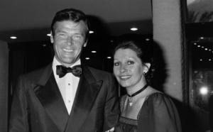 Roger Moore, icône cinématographique du gentleman anglais, est mort