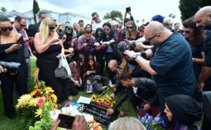 Plusieurs célébrités aux funérailles de l'icône du grunge Chris Cornell
