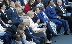 Terrorisme: le G7 fait pression sur les géants d'internet