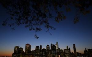 """New York, """"la ville qui ne dort jamais"""", veut baisser le son"""