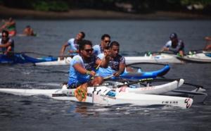 Va'a V1 – Te Aito 2017 : Le Te Aito, prélude des championnats du monde