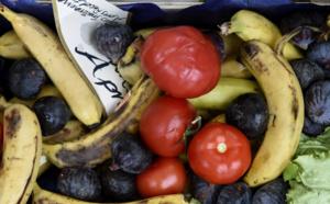 A Paris, la deuxième vie des déchets alimentaires