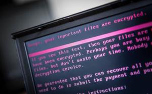 Des milliers d'ordinateurs infectés dans le monde, impact mesuré