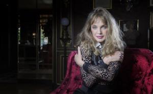 """Arielle Dombasle à la rentrée dans """"Danse avec les stars""""sur TF1"""