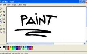 Microsoft arrête Paint, logiciel pionnier de traitement d'image