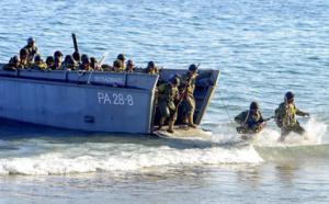 """Le """"héros"""" du débarquement de Normandie n'y a en fait pas débarqué"""
