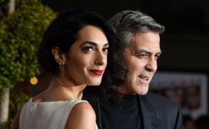 Charlottesville: les Clooney donnent 1 million de dollars contre le racisme