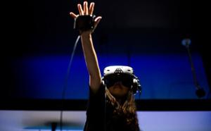 Pionniers de la réalité virtuelle en Birmanie