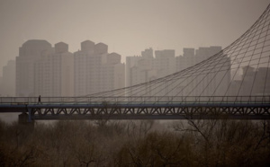 La lutte contre la pollution de l'air intérieur, un marché qui décolle