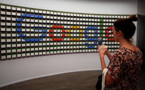 Lutte contre le piratage: accord inédit entre Google et l'audiovisuel français