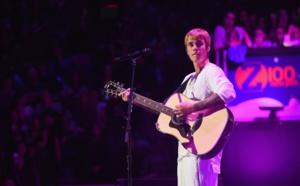 """Justin Bieber apporte son soutien au mouvement """"Black Lives Matter"""""""