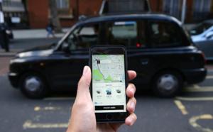 Bannie de Londres, Uber se bat pour y rester