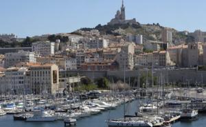 Marseille : la baleine qui faillit boucher le Vieux-Port