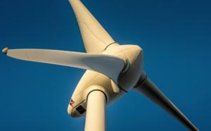 Un parc éolien flottant relié au réseau en Ecosse, une première mondiale
