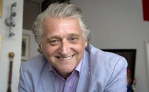 Le producteur canadien Gilbert Rozon accusé d'agressions sexuelles
