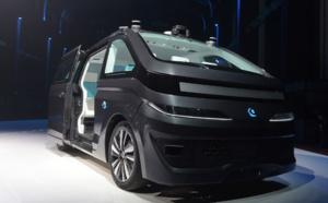 Le robot-taxi va-t-il conduire les constructeurs vers l'abîme?