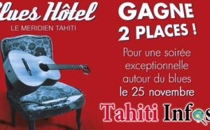 Jeu BLUES HÔTEL du 20/11/2017 au 23/11/2017