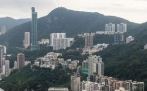 A Hong Kong, un chez soi pour 71 millions de dollars