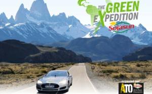 Après le Dakar, un rallye-raid 100% électrique s'installe en Argentine