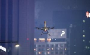 Pas de drone en état d'ivresse, une nouvelle loi dans le New Jersey