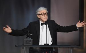 Woody Allen dément à nouveau les accusations de sa fille adoptive