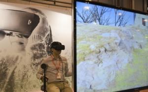 Intelligence artificielle, réalité virtuelle: le tourisme s'y met aussi