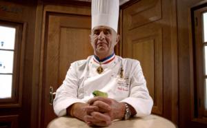 Paul Bocuse, superstar de la cuisine française, s'en est allé