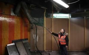 Val-de-Marne: un lycée de 900 élèves déménage pour cause d'amiante