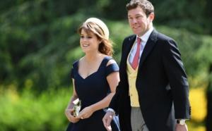 La princesse Eugénie, petite-fille d'Elizabeth II, va se marier