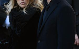 Référé de Laura Smet et David Hallyday sur le disque posthume de leur père
